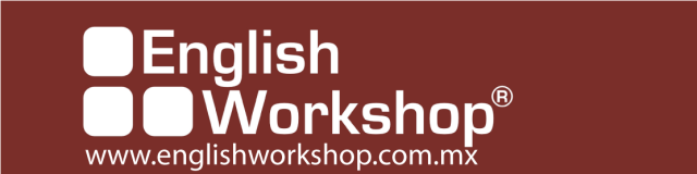 English Workshop Logo