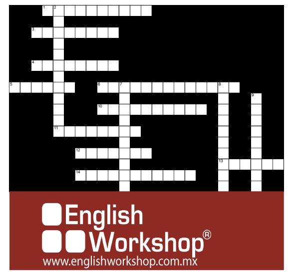 Stocks and Shares Crossword puzzle