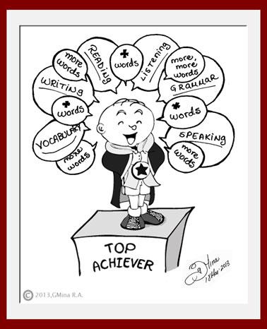 Top Achiever